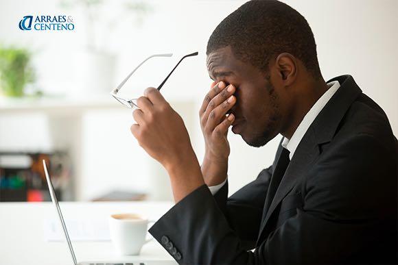 Doenças Psiquiátricas que mais afastam os Bancários