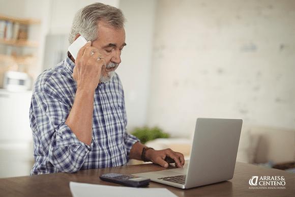 O tempo afastado por doença, conta para aposentadoria especial?
