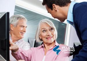 planejamento de aposentadoria para professora