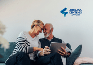 planejamento de aposentadoria online