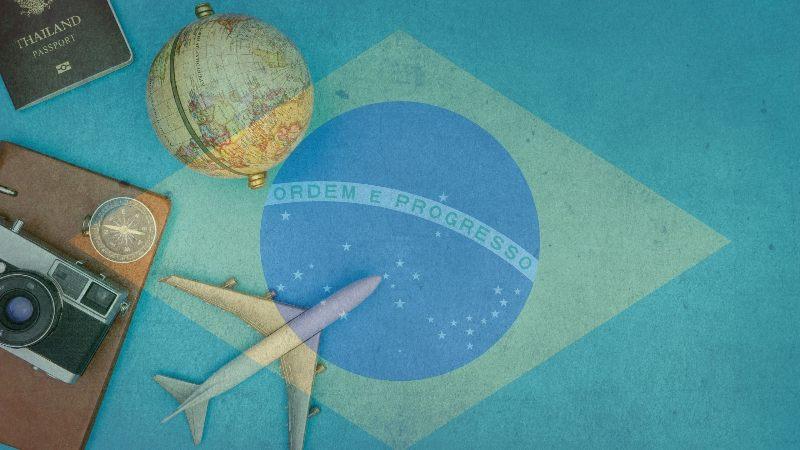 brasileiros no exterior devem planejar a aposentadoria