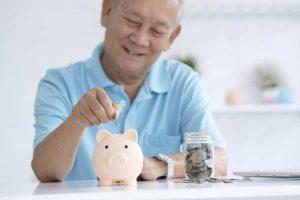 Ainda é possível usar a contribuição única para triplicar a aposentadoria